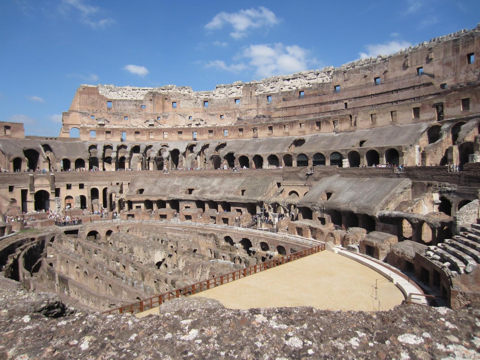 Colosseum | Reis naar Rome
